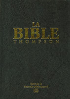 9782847001358, bible, étude, thompson, nbs