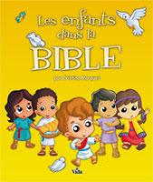 9782847001631, les, enfants, dans, la, bible, cristina, marques, éditions, vida