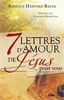 9782847002508, amour, jésus, rebecca bauer