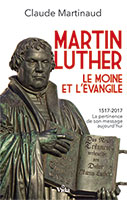 9782847002898, martin luther, claude martinaud
