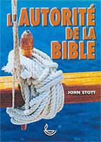 9782850313981, autorité, bible, john stott