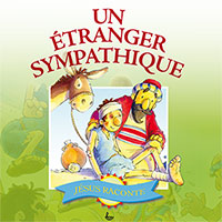 9782850316326, étranger sympathique, margaret williams