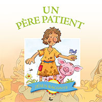9782850316340, un, père, patient, stories, from, jesus, the, father, who, waited, textes, de, margaret, williams, illustrations, de, steve, smallman, collections, jésus, raconte, éditions, llb, la, ligue, pour, la, lecture, de, la, bible, enfants, histoires