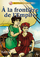 9782850316999, frontière, l'empire, kathy lee