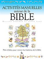 9782850317163, activités, manuelles, bible
