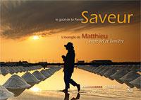 9782850317750, l'évangile de matthieu, david rossé