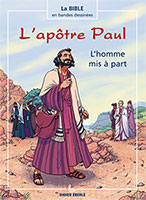 9782850317866, bd, l'apôtre paul