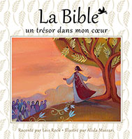 9782850318009, bible, trésor, lois rock
