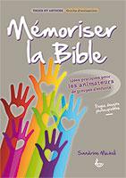 9782850318184, mémoriser, bible, sandrine micheli