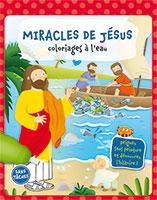 9782850318368, miracles, jésus, coloriages, eau
