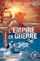 9782850318382, empire, guerre, kathy lee