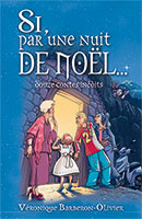 9782850318542, noël, contes, véronique barberon-olivier
