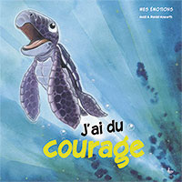 9782850318627, courage, émotions, daniel howarth