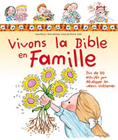 9782850318665, bible, famille, laura blanco