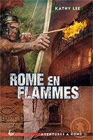 9782850318788, rome en flammes, kathy lee
