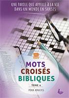 9782850318849, mots croisés bibliques, llb