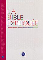 9782853000086, bible expliquée, français courant