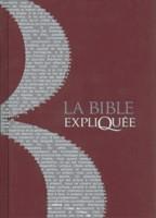 bibles, formats, familial, bibles, options, rigide, bibles, formats, etude, francais, courant, bibles, formats, deuterocanoniques, biblio, sbf, abf, 9782853000338