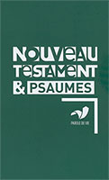 9782853003056, nouveau testament, psaumes, pdv