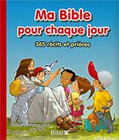 9782853003384, bible, récits, prières