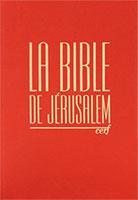 9782853003421, bible de jérusalem, cerf