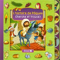 9782853003865, histoire, pâques, sandrine l'amour