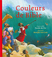 9782853005906, couleurs de bible, marijke ten cate