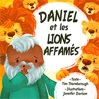 9782853007801, daniel, lions, tim thornborough