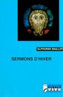 9782853041744, sermons, d'hiver, alphonse, maillot, éditions, olivétan, collection, parole, vive, prêcher, prédications