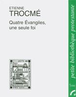 commentaires, parties, bibliques, evangiles, trocme, olivetan, 9782853041768