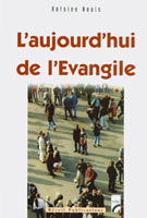 9782853041867, l'évangile de marc, antoine nouis