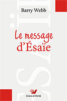 9782853310666, ésaïe, commentaire, barry webb