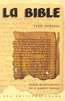 9782853322027, la bible du rabbinat