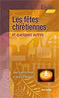9782855091198, fêtes chrétiennes