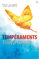 9782863141090, tempéraments transformés, tim lahaye