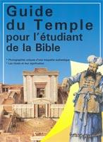 9782863141793, guide, temple, Dieu, Christ, Jérusalem, Israël, farel