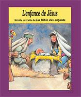 enfants, moins, trois, ans, histoires, bibliques, enfance, jesus, 9782863142028, farel