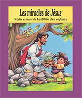 enfants, moins, trois, ans, histoires, bibliques, miracles, jesus, farel, 9782863142035