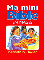 Bible, première, images, Farel, ken, Taylor, avec, hanse