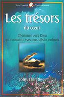 9782863142691, trésors du coeur, john eldredge