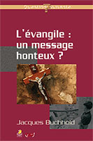 9782863143124, évangile, message, jacques buchhold