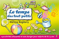 9782863143339, Bogdany, Melissa, temps, petits, Farel, coloriages, activités, jeux bricolages, Excelsis