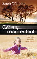9782863143483, cerian, enfant, sarah williams