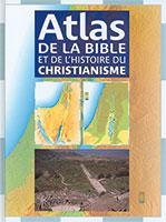 9782863143629, atlas, bible, l'histoire, christianisme