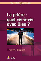 9782863144091, prière, thierry huser