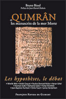 9782868399380, qumrân, manuscrits, bruno bioul