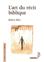9782872990801, l'art du récit biblique, robert alter