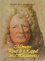 9782876570207, grandes, figures, historiques, rappel, huguenots, memoire, maréchal, vauban