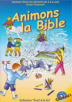 9782876570306, enfants, moins, trois, ans, chants, enfants, animons, bible
