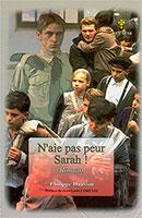 9782876570443, sarah, philippe daussin, roman